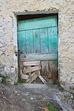 Camporondo - Door #2 | Flickr - Photo Sharing!