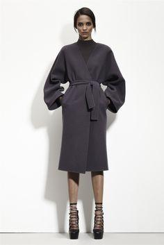 Sfilata Bottega Veneta New York - Pre-collezioni Autunno Inverno 2013/2014 - Vogue