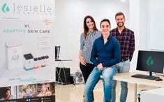 Equipo Lesielle | Lesielle Miami Fashion, Product Development Engineer, Sales And Marketing, Digital Marketing, Psychology Degree, Fine Arts Degree, Electronic Engineering, In Cosmetics, This Is Us