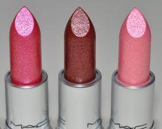 Mac lipsticks 393924298658285233 - Source by Mac Lipstick Shades, Best Mac Lipstick, Cute Lipstick, Glitter Lipstick, Lipstick Art, Lipstick Colors, Mac Lipsticks, Glitter Gel, Mac Makeup