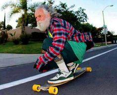 #skate #longboard