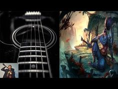 Yasuo Song - The Wanderer`sWay(Unnoficial) - Guitar Solo Freestyle HD - YouTube    Video: https://www.youtube.com/watch?v=3xeK0RoZ8YE