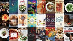 Fall is a season that many of us look forward to, not only for the weather and the sports and the holidays, butbecause that's when publishers tend to drop their best and often heftiest cookbooks. This year's collection is a terrific one, loaded with books from notable chefs and much-loved cookbook writers and television personalities (Anthony Bourdain! Alton Brown!), with new baking books,convenientlyin time for cookie season. Whether you're looking for cookbooks to gift, cookbooks to…