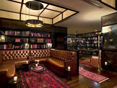 Financial District NYC Hotels – Gild Hall, a Thompson Hotel