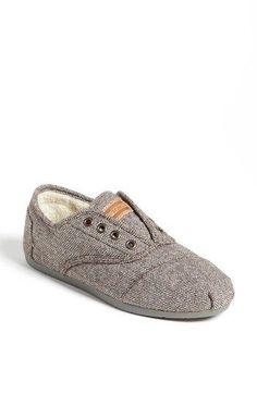 TOMS Cordones Sneaker (Women) (Save Now through 12/13)   Nordstrom