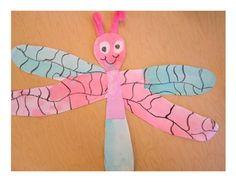dragon fly craft