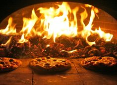 Tips and hints for wood fired oven.