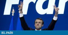 Elecciones en Francia:  La emancipación de Frankenstein   Internacional   EL PAÍS