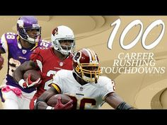 9523c19a Adrian Peterson BLASTS OFF for a 90-Yard TD!!! - YouTube ...