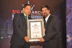 Fortis Escorts Hospital - North India Business & Service Excellence Awards, Jan-2013