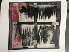 Sterling Ruby, The New Wave, Textiles, Visual Arts, Art Reference, Art Work, Waves, Paintings, Artists