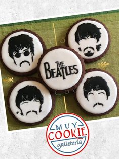 The Beatles | Cookie Connection