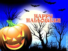 Halloween Greetings, Happy Halloween, In The Tree, Movies, Movie Posters, Art, Art Background, Films, Film Poster