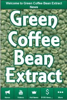 Green Coffee Bean Extract is hitting the news! For the first time Dr. Oz is endorsing a dietary supplement to help speed up weight loss without changing your regular routine with green coffee bean extract How To Boost Your Immune System, Green Coffee Bean Extract, New Green, Weight Loss Supplements, Dr Oz, Weight Loss Journey, How To Lose Weight Fast, Routine, Beans