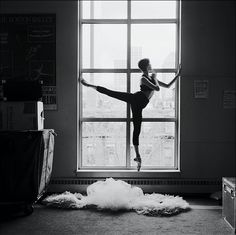 black and white ballet photos - Google Search