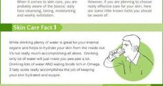 Important Facts About Natural Skin Care