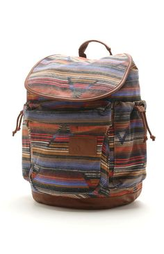 Volcom Day Dreamin Rucksack Backpack