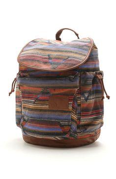 Volcom Day Dreamin Rucksack Backpack
