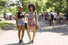 The 28 Best Looks From Gov Ball #refinery29  http://www.refinery29.com/governors-ball-pictures#slide25  The duo that festivals together stays together.