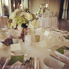 秋のMENU CARD一部ご紹介編 の画像|ハワイウェディングプランナーNAOKOの欧米スタイル結婚式ブログ
