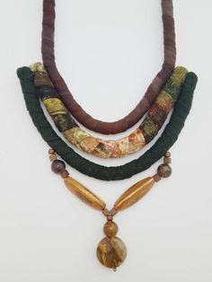 Shops, Crochet Necklace, Etsy Shop, Boho, Vintage, Creative, Modern, Shopping, Jewelry