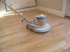The Pros Teach Their Technique For Buffing Hardwood Floors Without - How to buff a tile floor without a buffer