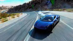 #Driveclub #PS4  #Ferrari  #488GTB