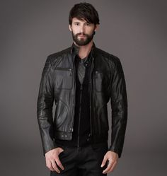 Belstaff The Weybridge J...
