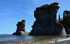 Parc national de l'Archipel-de-Mingan, Côte-Nord Destinations, Parks Canada, Parc National, Images, Water, Travel, Outdoor, Photos, Nice Beach