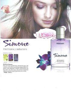 EXQUISITO PERFUME SIMONE, HECHICERA Y SEDUCTORA X 12 UNID MAS ENVIO GRATIS $1100 SOLO EN NUESTRA TIENDA VIRTUAL HASTA AGOTAR STOCK http://articulo.mercadolibre.com.ar/MLA-670990366-perfume-mujer-simone-floral-50-ml-x-12-u-reino-de-la-miel-_JM
