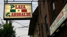 Plaza Garibaldi (excellent casual Mexican) — Philadelphia