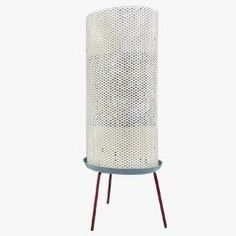 Tripot Lamp by Mathieu Mategot for Artimeta, 1950s