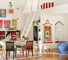 1000 Images About Playroom On Pinterest Pottery Barn