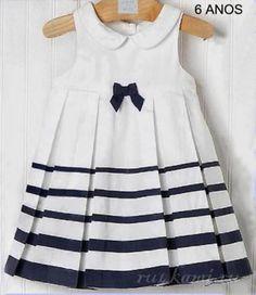 Очаровательные платьица для маленькой принцессы