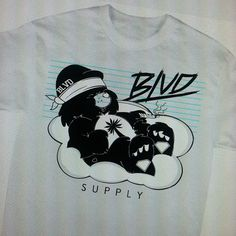 BLVD Bear