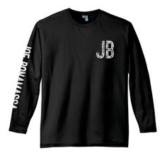 Bonamassa Black Long Sleeve