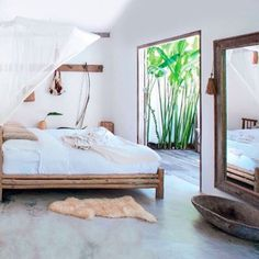 More Bedroom Envy