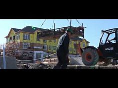 Humber Mews Construction Update - November 2015 November 2015, Monster Trucks, Construction, World, Youtube, Building, The World, Youtube Movies, Peace