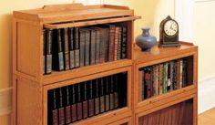 Ah! E se falando em madeira...: estante modular, projeto gratuito no blog