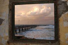 Красивый вид из окна   подборка фотографий разных авторов | фотография фотограф фото подборка пейзаж окна город вид из окна
