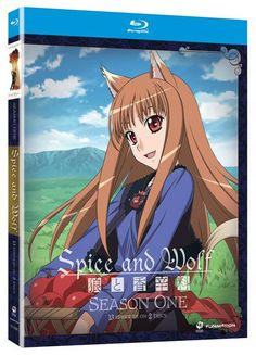 Spice and Wolf – Saison 1