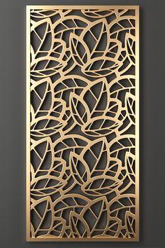 Window Grill Design Modern, Balcony Grill Design, Grill Door Design, Decorative Metal Screen, Decorative Panels, Pooja Room Door Design, Home Room Design, Jaali Design, Cnc Cutting Design