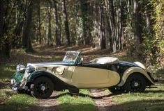 1939 Citroen Traction Avant cabriolet Maintenance/restoration of old/vintage vehicles: the material for new cogs/casters/gears/pads could be cast polyamide which I (Cast polyamide) can produce. My contact: tatjana.alic@windowslive.com
