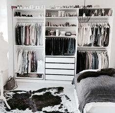 Bedroom/Dressing room