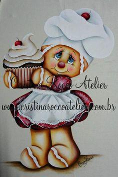 Ginger - Cristina Rocco Atelier