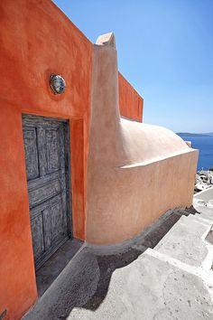 Oia, Santorini Santorini island, Greece. - Selected by www.oiamansion.com