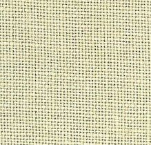 VINTAGE PEAR Hand-dyed counted cross stitch fabric : 32 ct. count linen overdyed Lakeside Linens Belfast hand embroidery