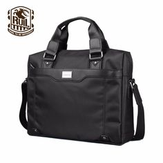 Cheap business man bag, Buy Quality fashion men bag directly from China men bag Suppliers: Ruil 2017 Fashion man bag Business briefcase soft handle crossbody shoulder travel laptop bag Fashion 2017, Mens Fashion, Men's Totes, Business Briefcase, Laptop Bag, Gym Bag, Handle, Men's Bags, Shoulder