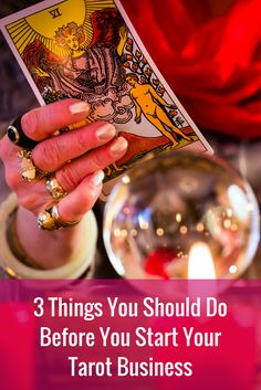 3 Things You Should Do Before You Start Your Tarot Business – Divine Wild Woman Card Reading, Reading Tips, Reading Room, Tarot Astrology, Online Tarot, Love Tarot, Tarot Card Meanings, Tarot Spreads, Spiritual Development