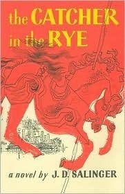 Catcher in the rye bryanb